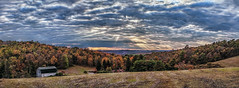 IMG_5834-37Ptzl1scTBbLG2M (ultravivid imaging) Tags: autumn clouds barn canon colorful farm scenic vivid autumncolors fields imaging ultra sunsetclouds ultravivid canon5dmk2 ultravividimaging