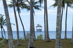 IMGP1619 ([adamfox]) Tags: cruise carnival ship newcaledonia mar carnivalspirit