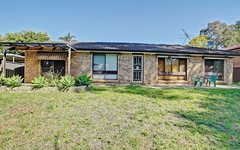 86 Minchinbury Terrace, Eschol Park NSW