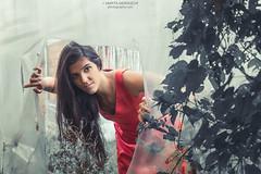 The secret greenhouse- 2014 (Marty085) Tags: red girl beauty garden lost se italian secret greenhouse