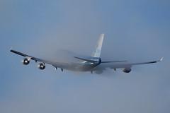 B747_KLM_PH_BFE_JJX_6303 (Jan van der Heul) Tags: ams amsterdam schiphol schipholairport airplane aircraft eham b747 jumbojet boeing queenoftheskies