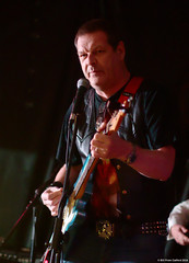 Fri 15th Jan 2016 (Bill From Catford) Tags: musician bass guitar player singer sax openmic robtodd geoffpaice