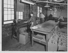 Mogul Rubber Co Jan. 1941 (mns_mike) Tags: indiana rubber company 1941 mogul goshen