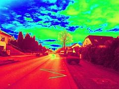 #Infrared #vision (RenateEurope) Tags: germany photobooth vision infrared nrw rheinland 2016 ipadair2 renteeurope