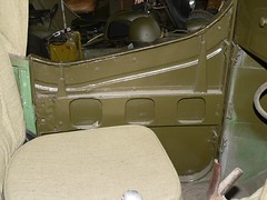 """Kurogane Type 95 Scout Car 62 • <a style=""""font-size:0.8em;"""" href=""""http://www.flickr.com/photos/81723459@N04/24537526673/"""" target=""""_blank"""">View on Flickr</a>"""
