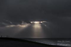 DSC_1561_Lr-edit (Alex-de-Haas) Tags: sea sky netherlands clouds coast nederland noordzee wolken overcast zee northsea lucht bewolkt kust bewolking kustgebied