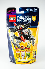 Review LEGO Nexo Knights 70335 Ultimate Lavaria 01 (hello_bricks) Tags: lego ultimate review knights nexo lavaria 70335 nexoknights hellobricks