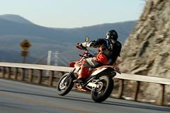 KTM 1601310476w (gparet) Tags: road bridge curves scenic motorcycles bearmountain motorcycle overlook windingroad twisties goatpath goattrail