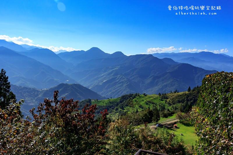 南投仁愛清境旅遊