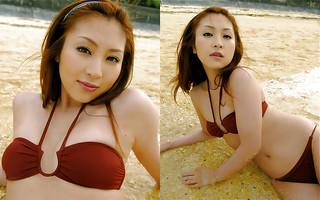 辰巳奈都子 画像28