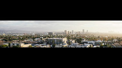 View From Bev Hills 2 (JawshBeavz) Tags: california panorama west ice skyline marriott la los view unitedstates angeles panoramic hills hollywood microsoft whatever beverlyhills 90210