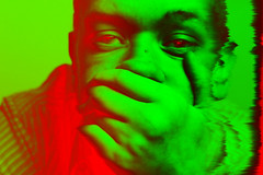 Day 44 (ALupton94) Tags: gay england urban dog cats color cute green art cat photoshop canon puppy naked nude penis photography cool puppies kitten artist colours tits wind vibrant dick creative young magenta cock strong 5d british 365 drake hue swag bold mkii mkiii edgy cs6 1dx yeezy yeezus