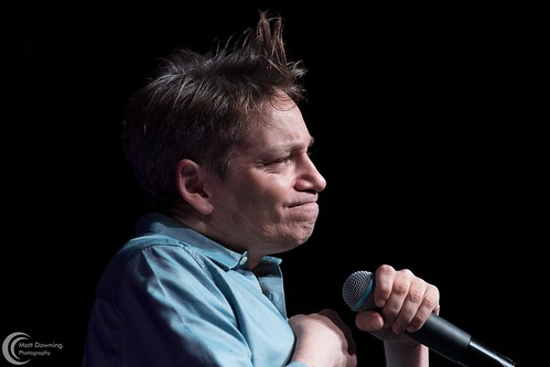 Chris Kattan & Friends - February 13, 2016 - Hard Rock Hotel & Casino Sioux City