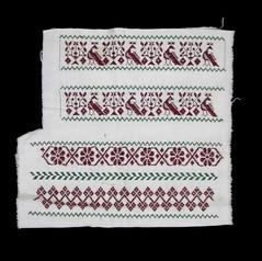 Mexican Embroidery Nahua (Teyacapan) Tags: flores birds mexico df embroidery mexican bordados blusas nahua tlacotenco