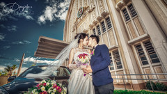 Ness + Louise 02082016 Wedding - Photography By: Pipoyjohn (Pipoyjohn) Tags: wedding photography philippines creative manila hdr pipoy pipoyjohn weddingph
