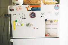 (thisisthecity) Tags: lebanon usa film analog 35mm photography photo lomo lomography arabic east exotic mm middle beirut 35 frigde