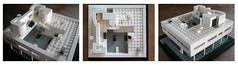 Villa Savoye 1-7-2015_8179 (ixus960) Tags: corbusier savoye jeu construction lgo