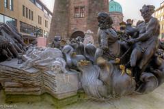 Nrnberg Ehebrunnen (jeolpe) Tags: stdte nrnberg ehebrunnen hdrbildreihen 1homepage
