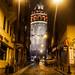 The Galata Street View