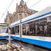 039 trolley amsterdam