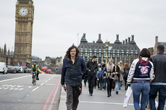 Returning Home !! (magicpicture.co.uk) Tags: people london home westminster stranger nikond40 nikond5200 dilpreetsohanpal wwwmagicpicturecouk