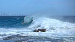 SURFING SNAPPER ROCKS,  FRIDAY 26.02.2016 AND SATURDAY 27.02.2016 (16th man) Tags: beach canon eos sand surf australia qld queensland cyclone coolangatta snapperrocks rainbowbay tweedheads pointdanger mickfanning froggiesbeach eos5dmkiii