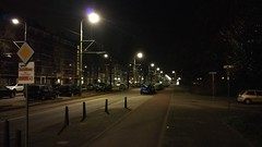 Zo rustig is de Laan van Meerdervoort anders nooit... (Ezra070) Tags: denhaag smartphone 070 rustig laanvanmeerdervoort meerenbosch bohemen