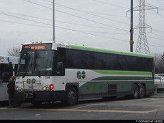 GO Transit #2580 (vb5215's Transportation Gallery) Tags: go transit mci 2014 d4500ct