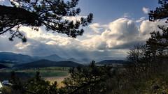 Ore Mountains (aksielza) Tags: astoundingimage