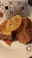 BAKLAVA (oliverastanoeska) Tags: lemon walnuts desserts homemade pastry baklava