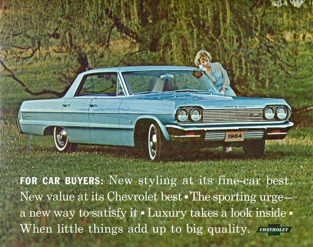 The World's Best Photos of 64 and impala - Flickr Hive Mind