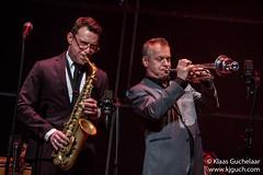 IMG_1750 (Klaas / KJGuch.com) Tags: concert availablelight gig livemusic jazz groningen ncc concertphotography jazzmusic benjaminherman oosterpoort dutchjazz newcoolcollective deoosterpoort johnbuijsman kjguchcom