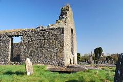 ballinasloe_153 (HomicidalSociopath) Tags: ireland cemetery architecture spring nikon crosses april ballinasloe d60