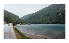 (Da & Ben) Tags: ocean summer rot swimming croatia fjord filters pula istria limski vsco