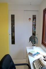 My new Studio! (* Cludia Helena * brincadeira de papel *) Tags: studio papermache ateli papelmache cludiahelena
