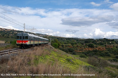 SAM_8800mod (peppe91ag) Tags: 1600 1900 treno agrigento aln ferrovia portoempedocle automotrice 668