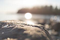 Scales (miikajom) Tags: light sun suomi finland spring helsinki bokeh lauttasaari aurinko kevt