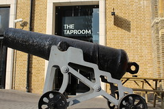 The Taproom, Woolwich (selcamra) Tags: beer camra realale selcamra hopstuffbrewery
