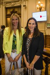 Maria Jose Rodriguez, Macarena Larrain