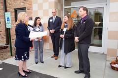 MFS Addison Educational Center Grand Opening