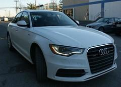 Audi - A6 - 2012  (saudi-top-cars) Tags: