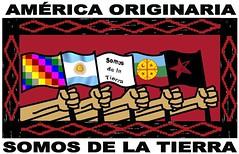 AMERICA ORIGINARIA
