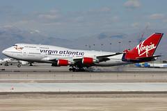G-VLIP 11022009 (Tristar1011) Tags: las lasvegas boeing klas virginatlantic 747400 hotlips gvlip