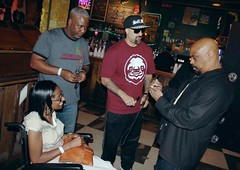 Cypress Hill (B-Real and Sen Dog) (mynewnormals) Tags: breal cypresshill sendog