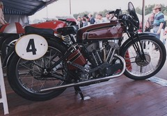 Husqvarna 1935 500cc OHV (Michel 67) Tags: classic vintage motorbike moto motorcycle ancienne motocicleta motorrad husqvarna motocicletas motociclete classik
