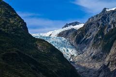 Franz Josef Glacier - 06 (coopertje) Tags: newzealand glacier franzjosefglacier southisland nieuwzeeland gletsjer