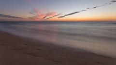 Beach Brushstrokes (ken.krach (kjkmep)) Tags: atlanticocean oceancitymaryland