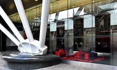 LONDON 1604271414 (Harry Halibut) Tags: art public images allrightsreserved londonbuildings londonarchitecture imagesoflondon colourbysoftwarelaziness publicartinlondon 2016andrewpettigrew