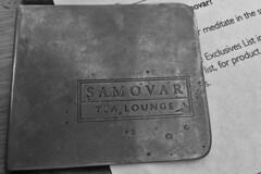 Samovar Tea Lounge - Clip (raluistro) Tags: sanfrancisco food tea drinks brunch yerbabuena samovartealounge