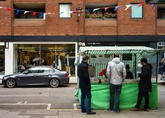 Photo of Earlham Street